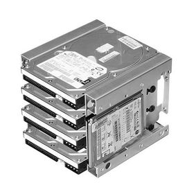 """Lianli EX-36A3 4x 3.5"""" + 2x 2.5"""" HDD Cage"""