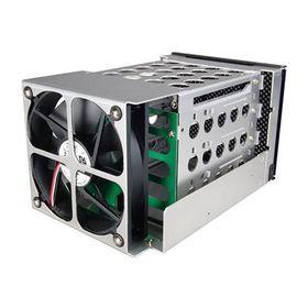 Lian-li EX-H34 Silver HDD Kit