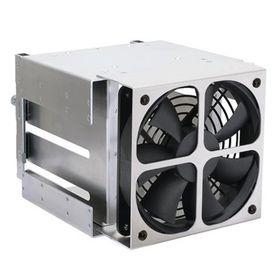 """Lian-li EX-H35 3x 3.5"""" + 2x 2.5"""" HDD Cage"""