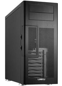 Lian-li PC-100 Midi Tower - Black