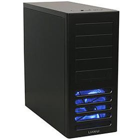 Lian-li PC-7FN Midi Tower - Black