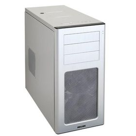 Lian-li PC-7H Silver Midi Tower, No PSU
