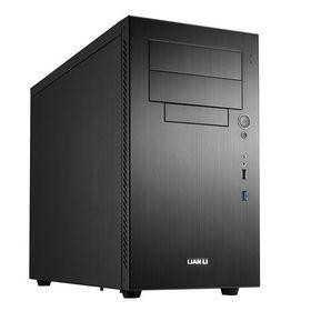 Lian-li PC-A05FN Black Mini-Tower - ATX