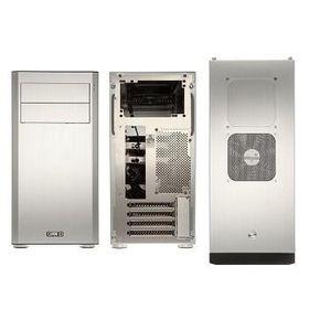 Lian-li PC-A41 Silver Mini-Tower