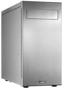 Lian-li PC-A55 Mini Tower - Silver