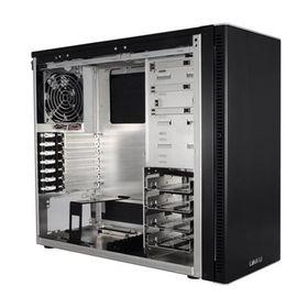 Lian-li PC-B10 Black Midi Tower, No PSU