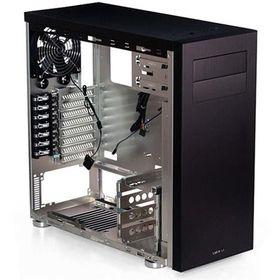 Lian-li PC-B12 Midi Tower - Black