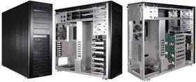 Lian-li PC-B70 Black Full Tower, No PSU