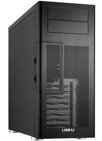 Lian-li PC-C60 Black Desktop Chassis
