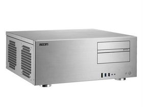 Lian-li PC-C60 Silver, No PSU, Desktop Chassis