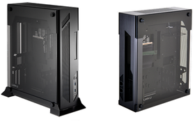 Lian-li PC-O5SX Mini-ITX Air Case