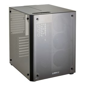 Lian-li PC-O8S 2x Glass Panels Chassis
