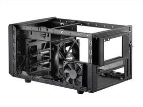 Lian-li PC-Q16 Black Mini-ITX Chassis + 300w Internal SFX PSU