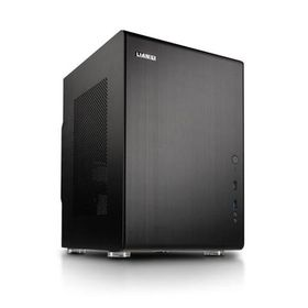 LIAN-LI PC-Q33 Black Mini-ITX Chassis