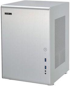 Lian-li PC-Q33 Silver Mini-ITX Chassis