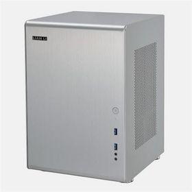 Lian-li PC-Q33W Silver Mini-ITX Chassis