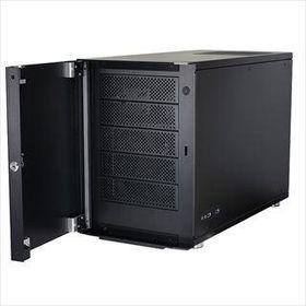 Lian-li PC-Q35 Black Mini-ITX Chassis