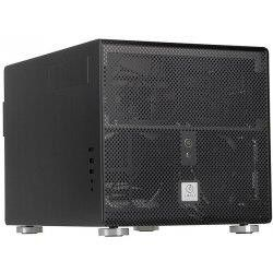 Lian-li PC-V353 Black Cube Chassis