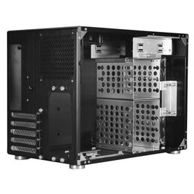 Lian-li PC-V354 Black Cube Chassis, No PSU