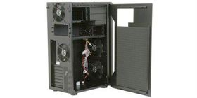 Lian-li PC-X500B Midi Tower, No PSU