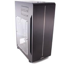Lian-li PC-X500FX Windowed Midi Tower