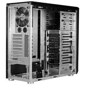 Lian-li PC-Z60B Black Midi Tower, No PSU