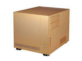 Lian-li V351 Gold Cube Chassis