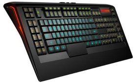 SteelSeries Apex 350 Gaming Keyboard - Black