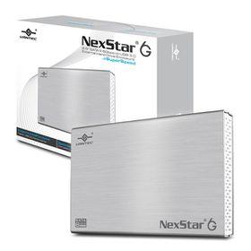 Vantec NST-266S3 2.5 U3 External Enclosure - Silver