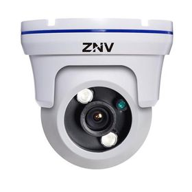 ZNV 1.3MP Outdoor Dome 3.6mm 20-IR