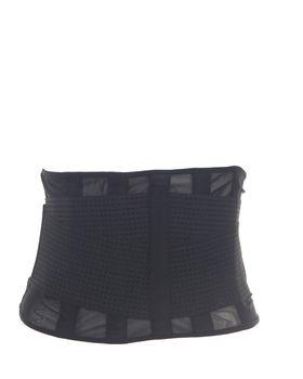 Unisex Adjustable Lumber And Posture Support Velcro Belt