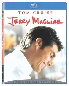Jerry Mcguire (Blu-ray)