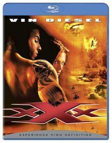XXX(Blu-ray)