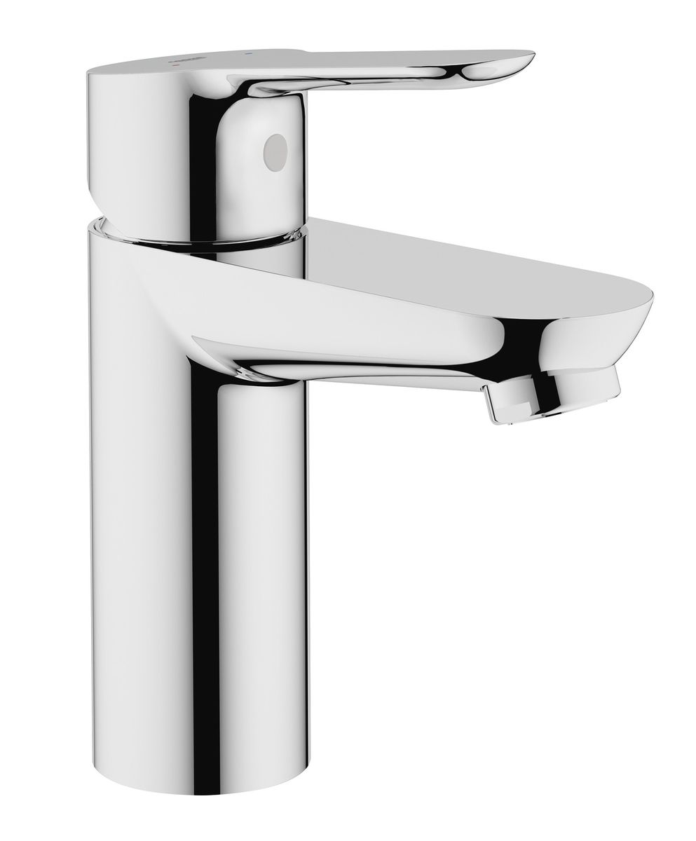 Grohe - Bauedge Single-lever Basin Mixer - 32858000 | Buy Online in ...