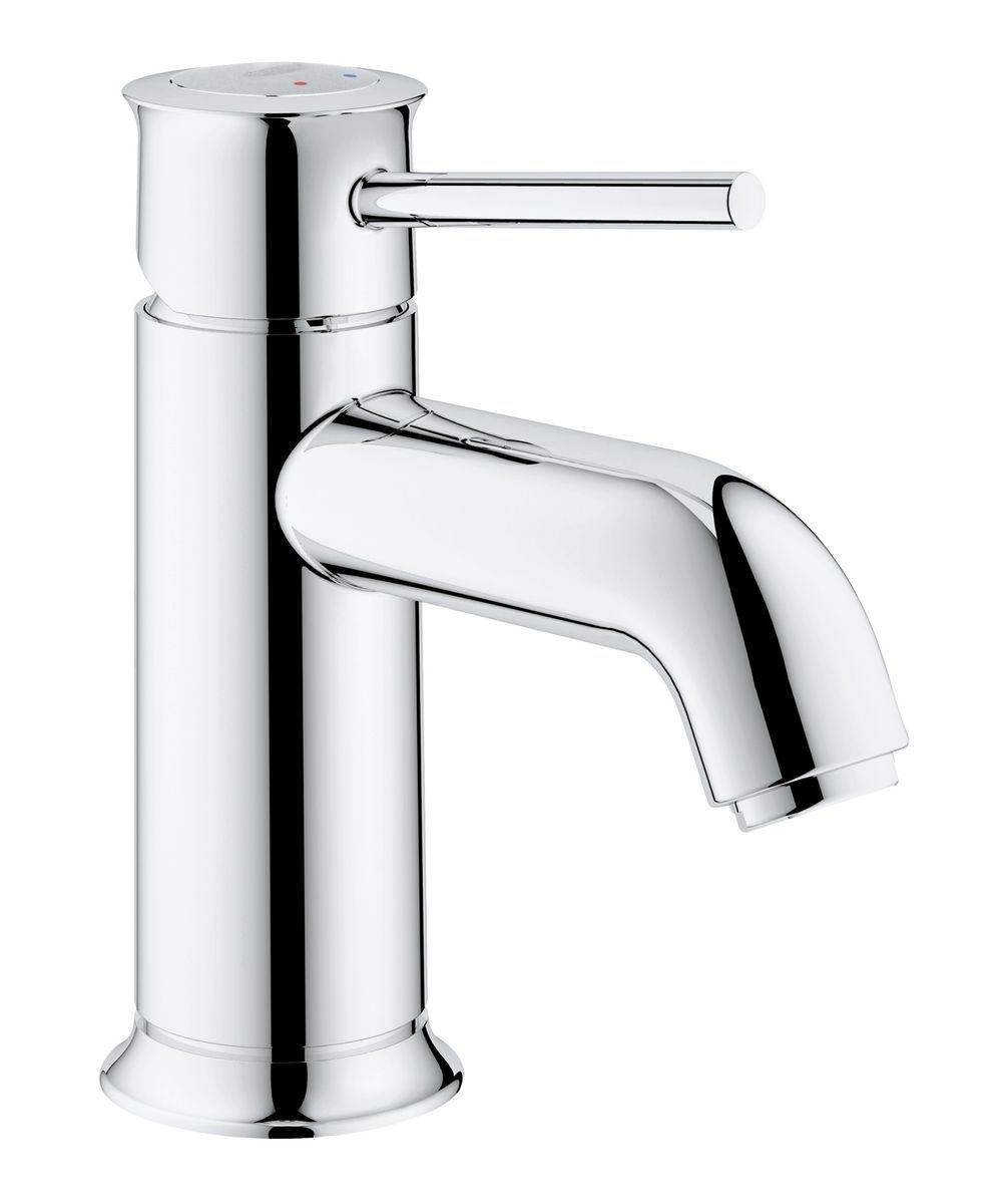 Grohe - Bauclassic Single-lever Basin Mi Xer - 32863000 | Buy Online ...
