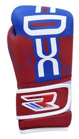 RDX Kids Boxing Glove - Blue & Red