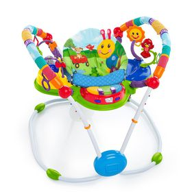 Baby Einstein - Neighbourhood Friends Activity Jumper
