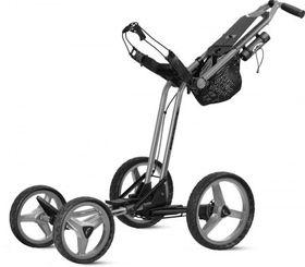 Sun Mountain Micro Cart Gt - Silver