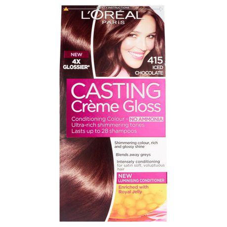 casting creme gloss 413