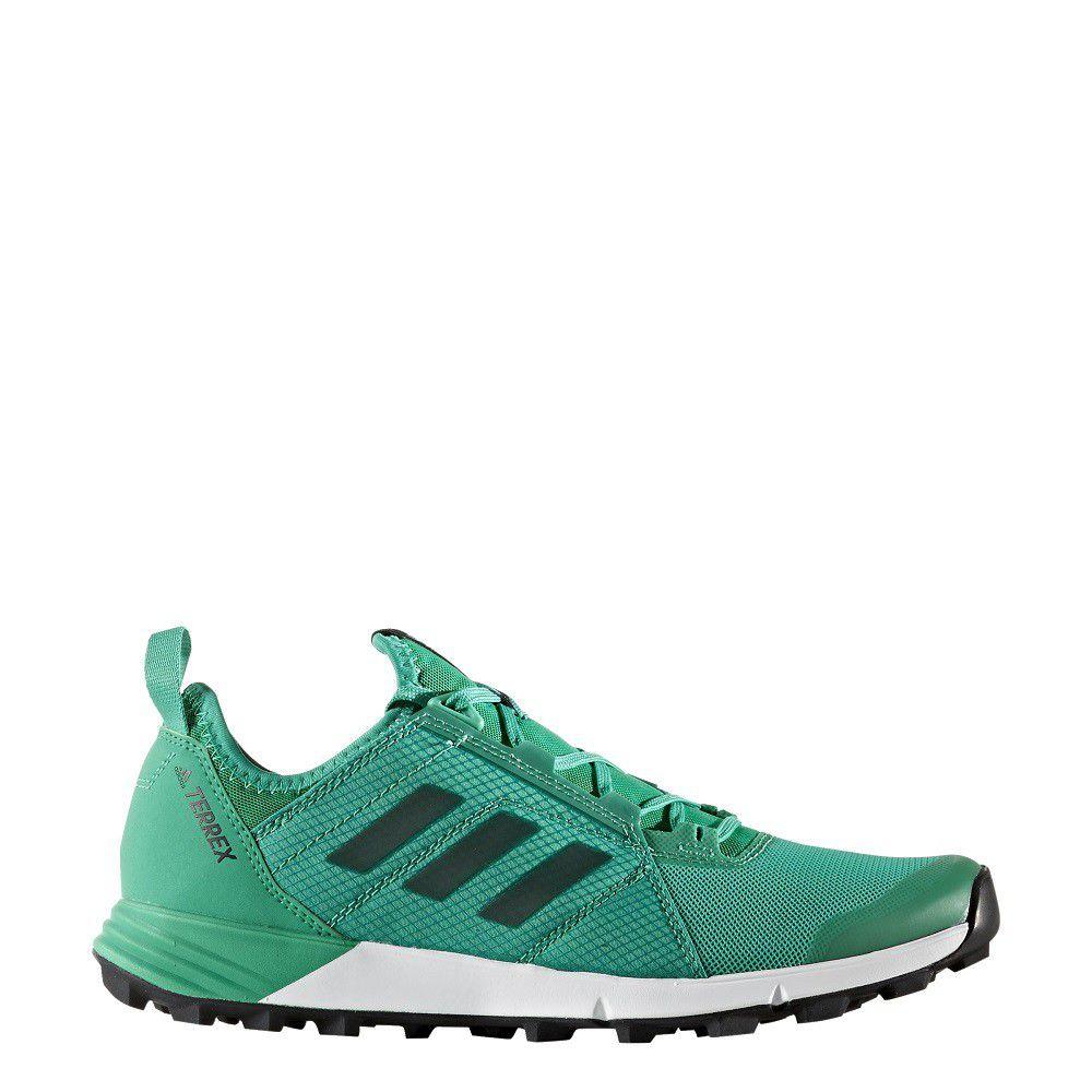 Las mujeres los zapatos adidas Terrex agravic velocidad comprar en linea en