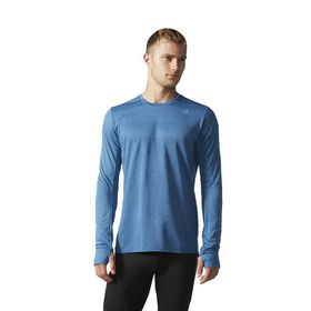 Men's adidas Supernova Long Sleeve T-Shirt