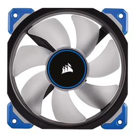 Corsair ML120 PRO Blue LED 120mm PWM Premium Magnetic Levitation Fan