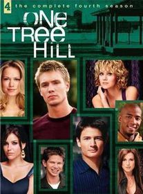 One Tree Hill Season 4 (DVD)