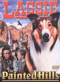 Lassie:Painted Hills - (Region 1 Import DVD)