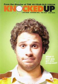 Knocked Up (2007)(DVD)