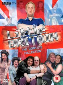 Little Britain - Complete Collection - (DVD)