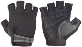 Harbinger Men's Power Glove - Black - (Size: Large)