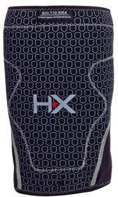 Harbinger Compressor Knee Sleeve - Black - (Size: Large)