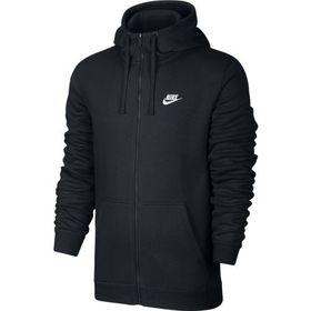 Men's Nike SW FZ Club Hoodie