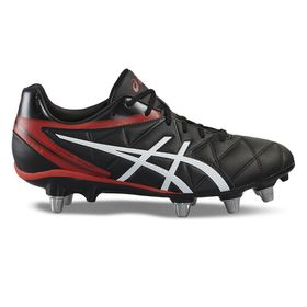 Men's ASICS Lethal Scrum Rugby Shoes